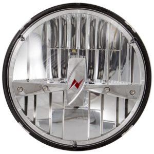ANZO USA Universal LED Headlight Replacement Set