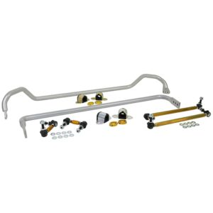 Whiteline - BCK001 - Sway bar - vehicle kit