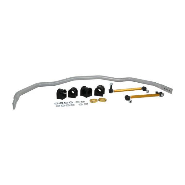 Whiteline - BFF55Z - Sway bar - 33mm heavy duty blade adjustable