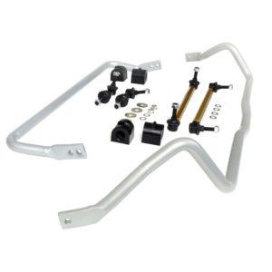 Whiteline - BFK003 - Sway bar - vehicle kit