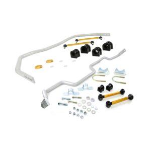 Whiteline - BFK005 - Sway bar - vehicle kit