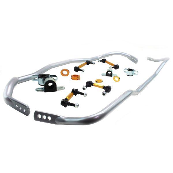 Whiteline - BFK006 - Sway bar - vehicle kit