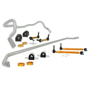 Whiteline - BFK009 - Sway bar - vehicle kit