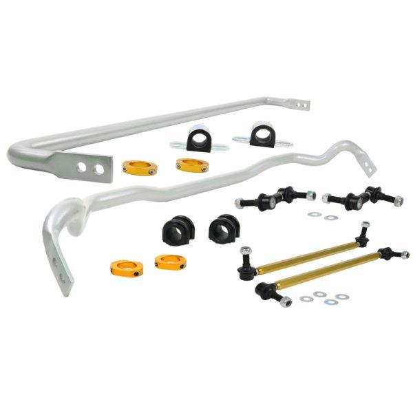 Whiteline - BHK016M - Sway bar - vehicle kit