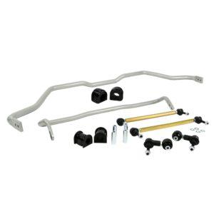 Whiteline - BHK017 - Sway bar - vehicle kit