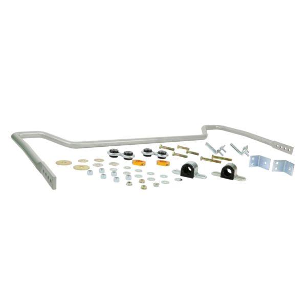 Whiteline - BHR75Z - Sway bar - 24mm heavy duty blade adjustable
