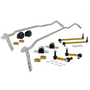 Whiteline - BKK001 - Suspension Stabilizer Bar Kit