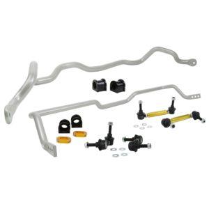 Whiteline - BMK009 - Sway bar - vehicle kit