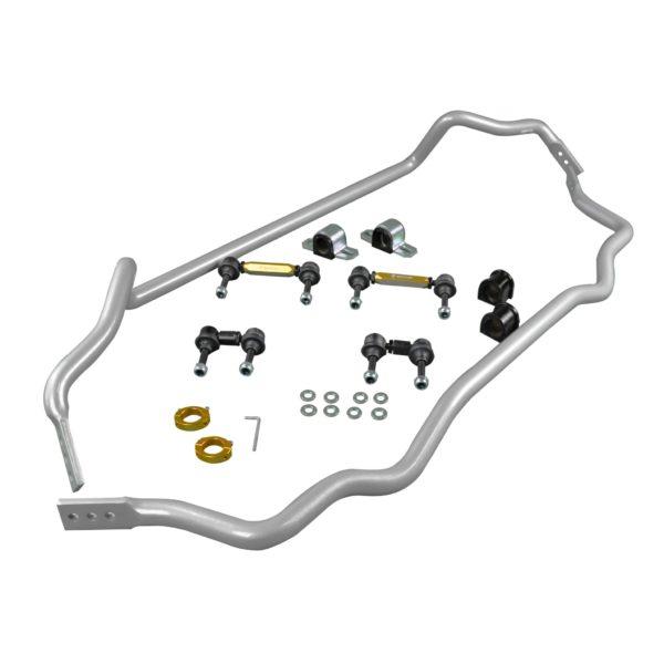 Whiteline - BMK010 - Sway bar - vehicle kit