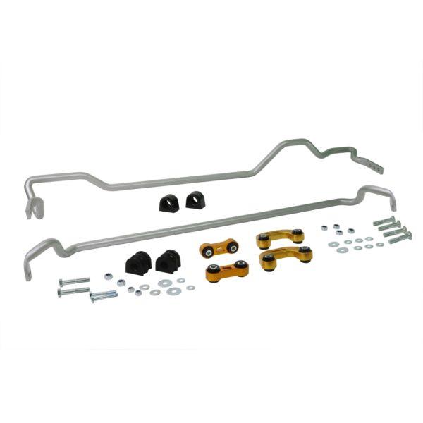 Whiteline - BSK006 - Sway bar - vehicle kit