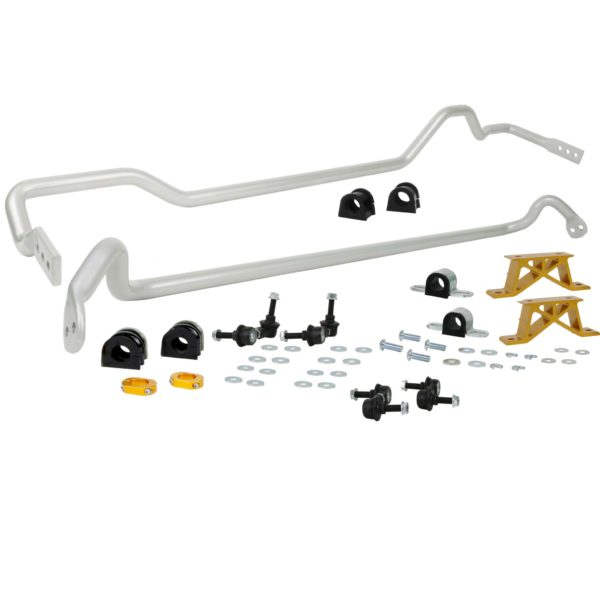 Whiteline - BSK009M - Sway bar - vehicle kit
