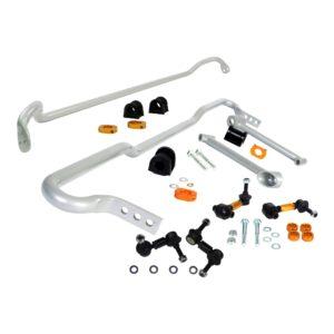 Whiteline - BSK011 - Sway bar - vehicle kit
