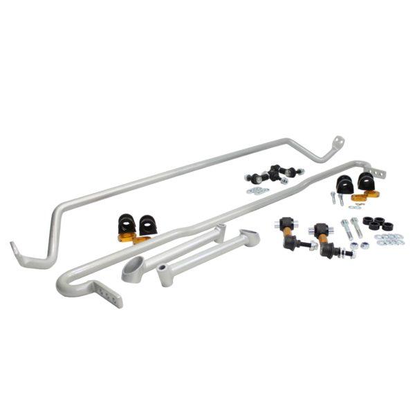 Whiteline - BSK012 - Sway bar - vehicle kit