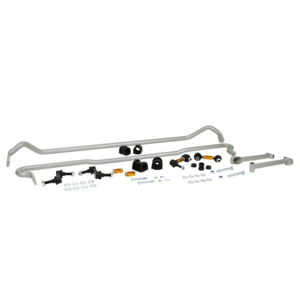 Whiteline - BSK019 - Sway bar - vehicle kit