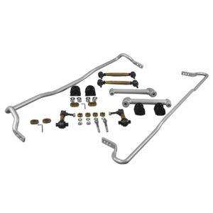 Whiteline - BSK020 - Sway bar - vehicle kit