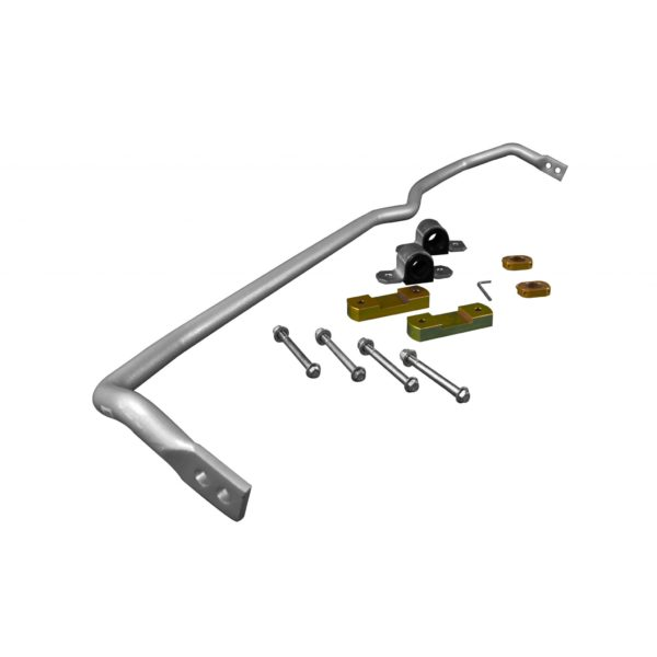 Whiteline - BWF21XZ - Sway bar - 24mm X heavy duty blade adjustable