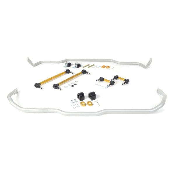 Whiteline - BWK002 - Sway bar - vehicle kit