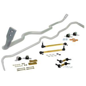 Whiteline - BWK004 - Sway bar - vehicle kit