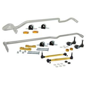 Whiteline - BWK018 - Sway bar - vehicle kit