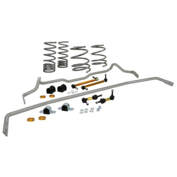 Whiteline - GS1-FRD004 - Grip Series Kit