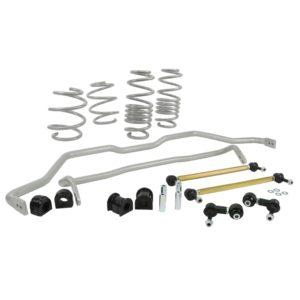Whiteline - GS1-HON017 - Coil Spring / Stabilizer Bar Kit