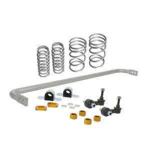 Whiteline - GS1-HYU001 - Coil Spring / Stabilizer Bar Kit