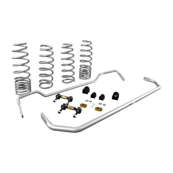Whiteline - GS1-MAZ001 - Grip Series Kit