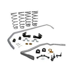 Whiteline - GS1-MAZ002 - Grip Series Kit