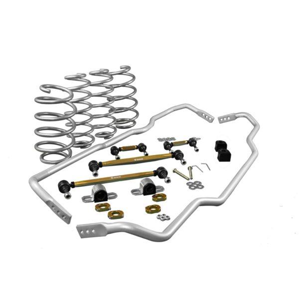 Whiteline - GS1-VWN001 - Grip Series Kit