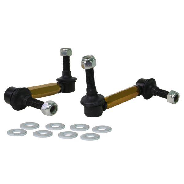 Whiteline - KLC219 - Sway Bar - Link Kit Adjustable