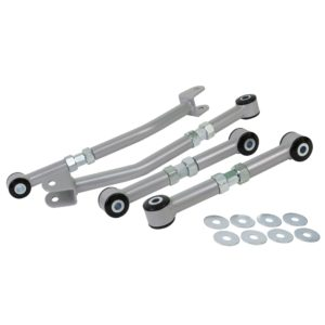Whiteline - KTA124 - Control arm - lower front and rear arm