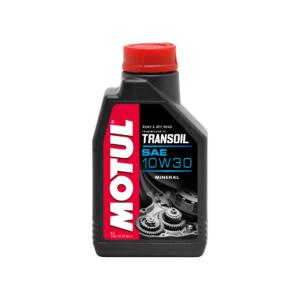 MOTUL TRANSOIL 10W30 - 1L - Transmission fluid