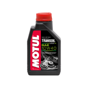 MOTUL TRANSOIL EXPERT 10W40 - 1L - Transmission fluid