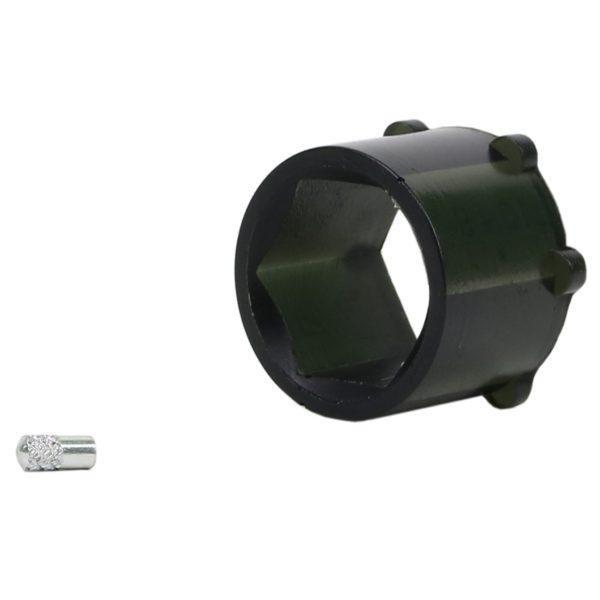 Whiteline - W11049 - Steering - rack and pinion shaft guide bushing