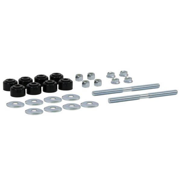 Whiteline - W21806S - Sway bar - link threaded rod