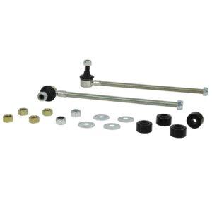 Whiteline W23393 Suspension Stabilizer Bar Link - Rear; Fits Toyota 4Runner 03-18