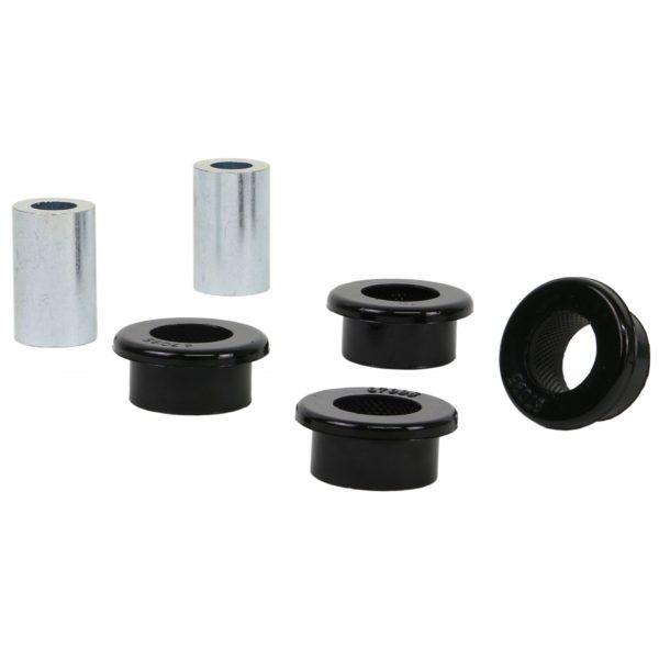 Whiteline - W33324 - Shock absorber - to control arm bushing