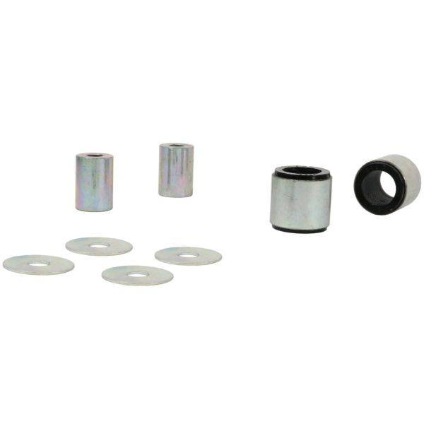 Whiteline - W33333 - Shock absorber - to control arm bushing