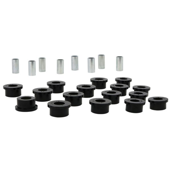 Whiteline - W61452 - Control arm - inner and outer bushing