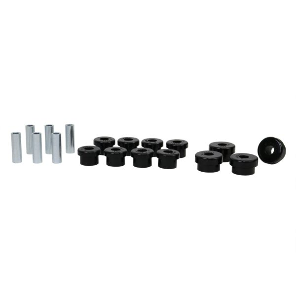 Whiteline - W62005 - Control arm - lower rear inner and outer bushing