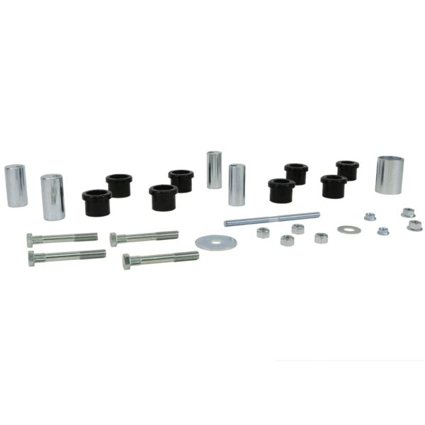 Whiteline - W62946 - Control arm - inner and outer bushing