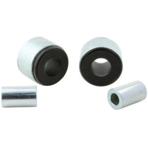 Whiteline - W91380 - Differential - mount in cradle bushing