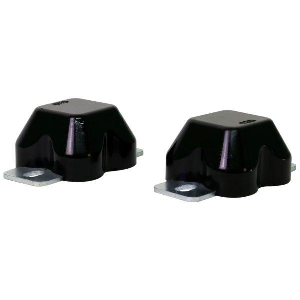 Whiteline W93450 Rear Suspension Multi Purpose Bump Stop; Fits Toyota Tacoma 05-13