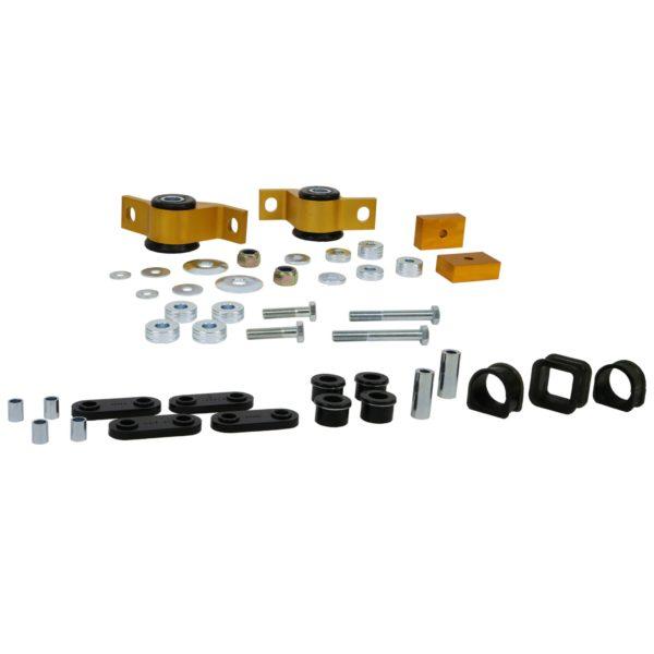 Whiteline - WEK075 - Essential Vehicle Kit