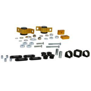 Whiteline - WEK076 - Essential Vehicle Kit
