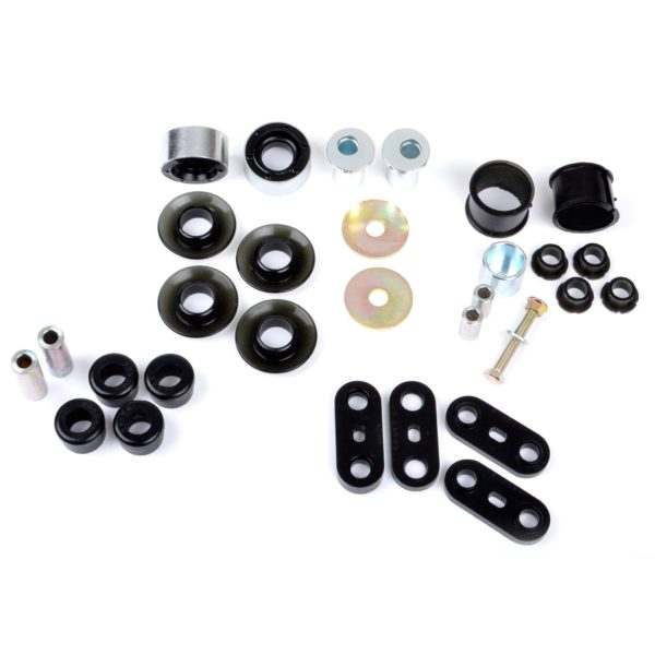 Whiteline - WEK079 - Essential Vehicle Kit