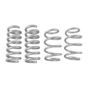 Whiteline - WSK-FRD007 - Coil Springs - lowered