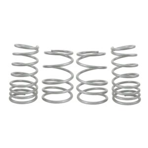Whiteline - WSK-SUB003 - Coil Springs - lowered