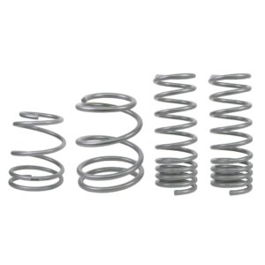 Whiteline - WSK-SUB005 - Coil Springs - lowered