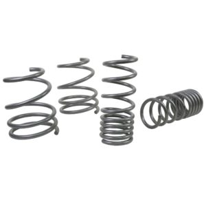 Whiteline - WSK-SUB007 - Coil Springs - lowered